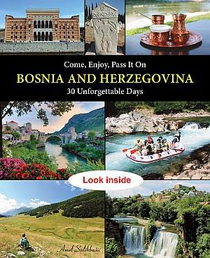 an inside look at the provinces bosnia and herzegovina Bosnia and herzegovina (/ ˈ b ɒ z n i ə  ˌ h ɛər t s ə ɡ oʊ ˈ v iː n ə, - ˌ h ɜːr t-, - ɡ ə-/ (listen) or / ˌ h ɜːr t s ə ˈ ɡ ɒ v ɪ n ə / abbreviated.